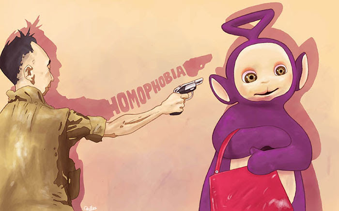 controversial-illustrations-gunsmithcat-luis-quiles-5