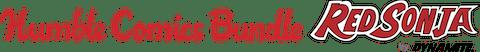 Humble Comics Bundle: Red Sonja by Dynamite