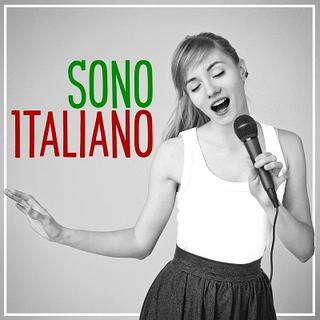 Sono Italiano (2019)