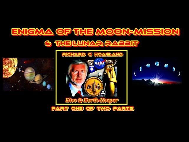 Richard Hoagland : Hidden in Plain Sight - Lunar Structures ! EK 2016  Sddefault