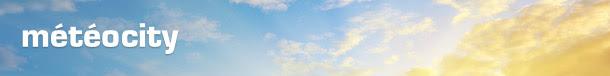 MeteoCity, vos prévisions meteo en France et dans le Monde a 12 jours