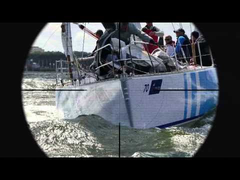 Volvo Estonia ORC Europeans 2015 - Meistritega merele!
