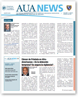 AUANews Spanish                                             Edition