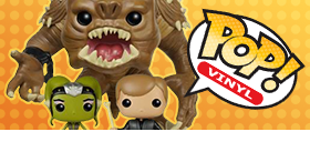 POP! STAR WARS RANCOR PIT 3-PACK PX EXCLUSIVE