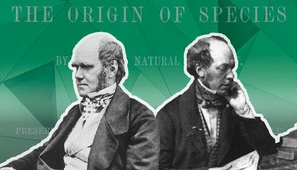Charles Darwin's Publisher Didn't Believe in Evolution, but Sold His Revolutionary Book Anyway image