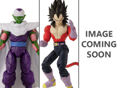 DRAGON BALL DRAGON STARS WAVE 13