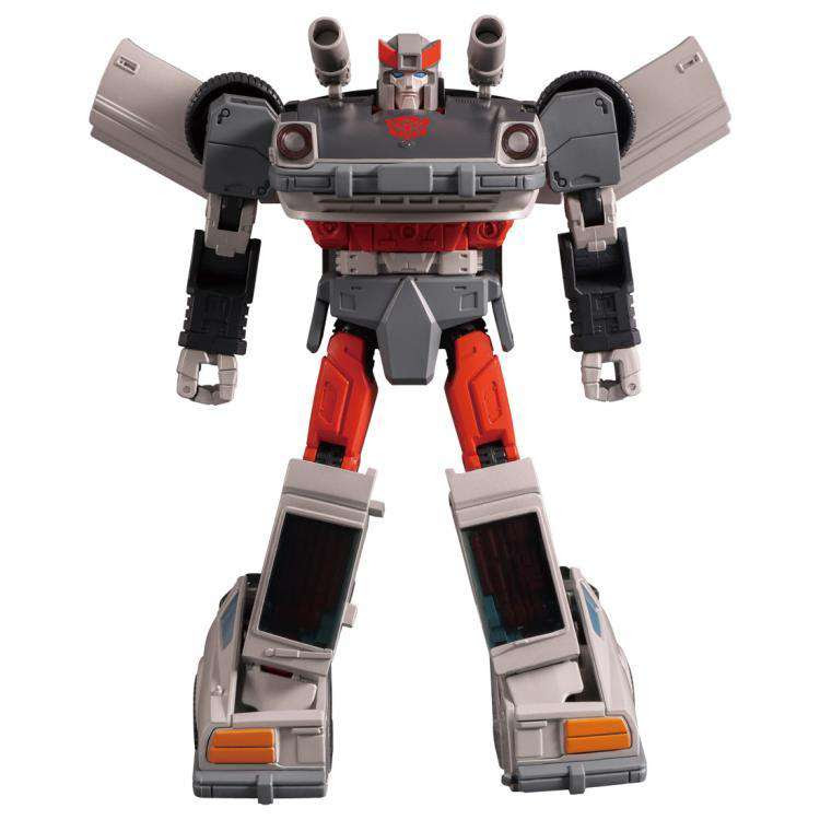 Image of Transformers Masterpiece MP-18+ Streak (With Collectible Pin)