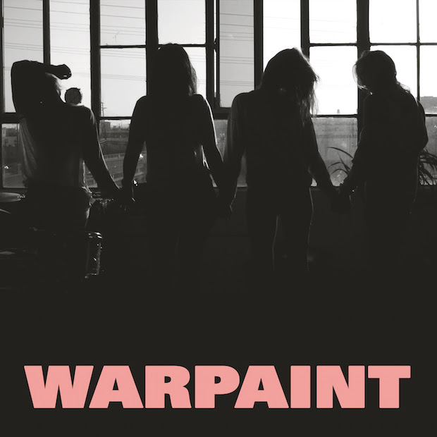 Image result for warpaint heads up