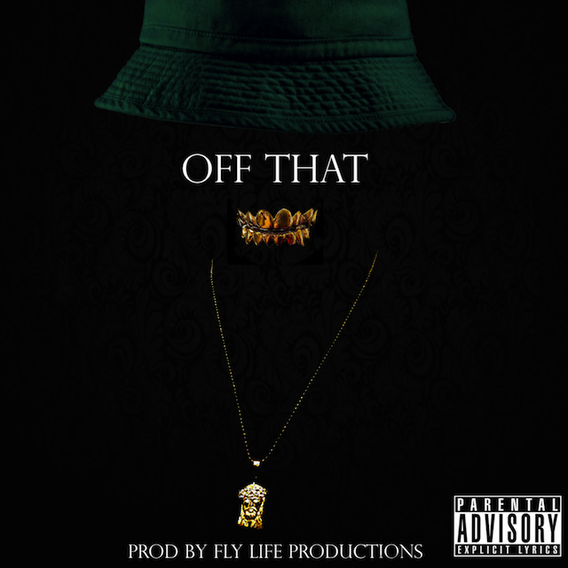 Manny Loot OffThat cover art