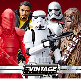Star Wars: The Vintage Collection Wave 22