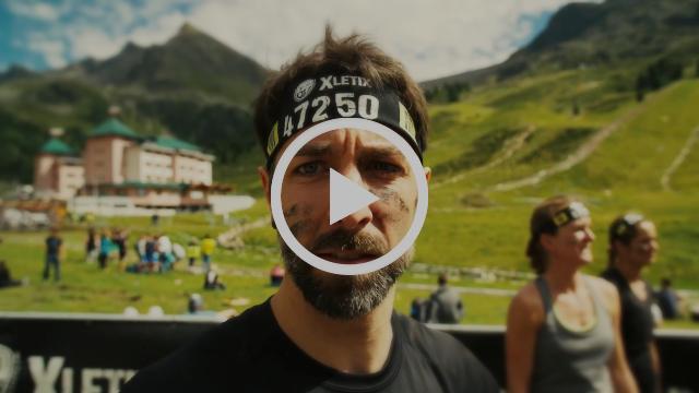XLETIX Challenge Tirol 2017