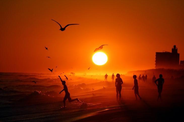 Нереально реальные фотографии жизнь, красота, мир, природа, реальность., факты