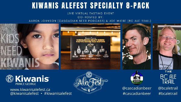 Kiwani AleFest