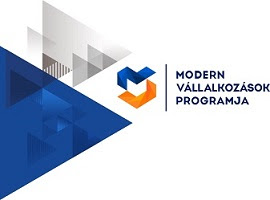 modern vállalkozasok programja fejléc