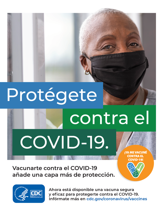 CDC Spanish