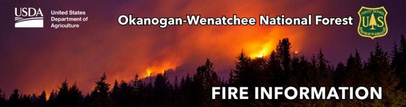 Fire Information Banner