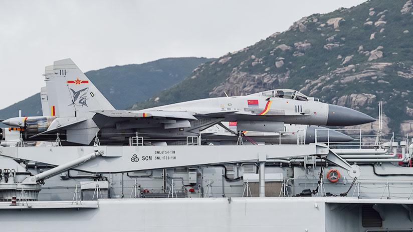Analista de EE.UU.: 7 indicios de que las Fuerzas Armadas chinas se están volviendo más peligrosas