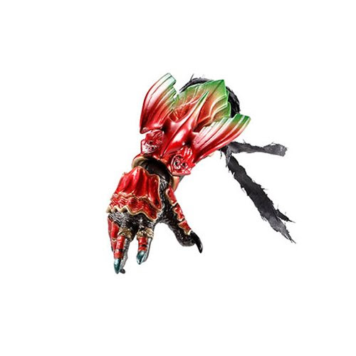 Image of Kamen Rider S.H.Figuarts -Shinkocchou Seihou- Ankh - JANUARY 2020