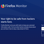 Keep Your Data Secure With Mozilla's Newest Tools