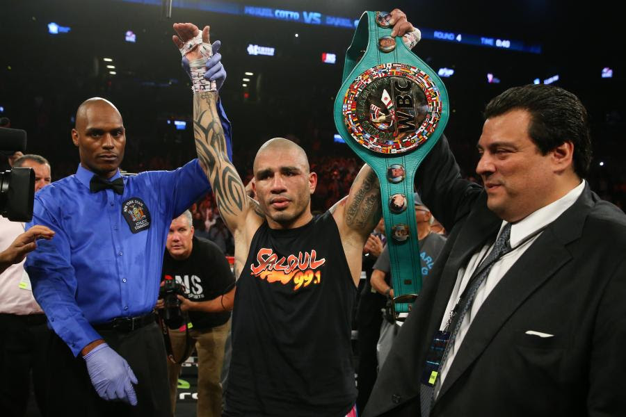 Cotto vs. Canelo: How Each Fighter Plans to Win
