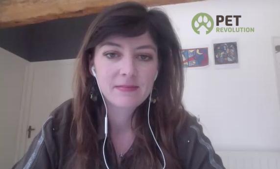 Le Grand Entretien avec Audrey Jougla sur Pet Revolution TV