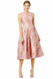 Cynthia Rowley Nilo Dress