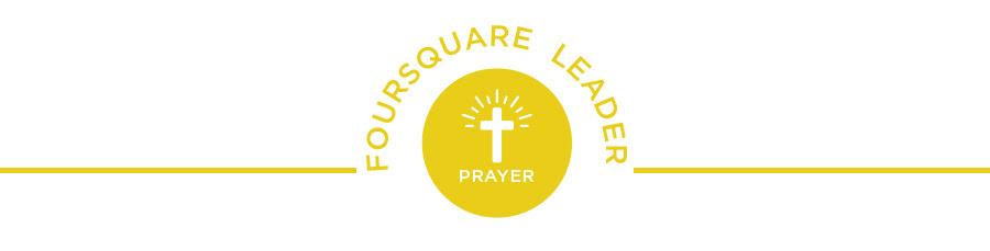 Prayer + Reflection