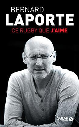 Couverture : Ce rugby que j'aime