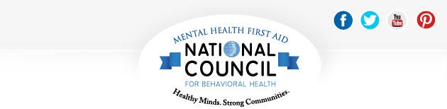 National Council for Behavioral Health