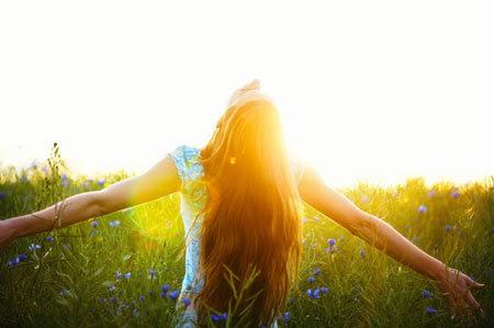 open arms sunshine breathwork