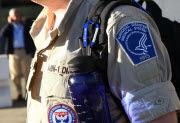 National Disaster Medical System worker