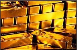 Putin Gold