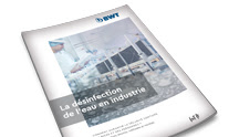 BWT lance un Livre blanc sur la désinfection de l'eau dans industrie