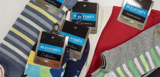 Ne pas reproduire ; La remontée de la chaussette française