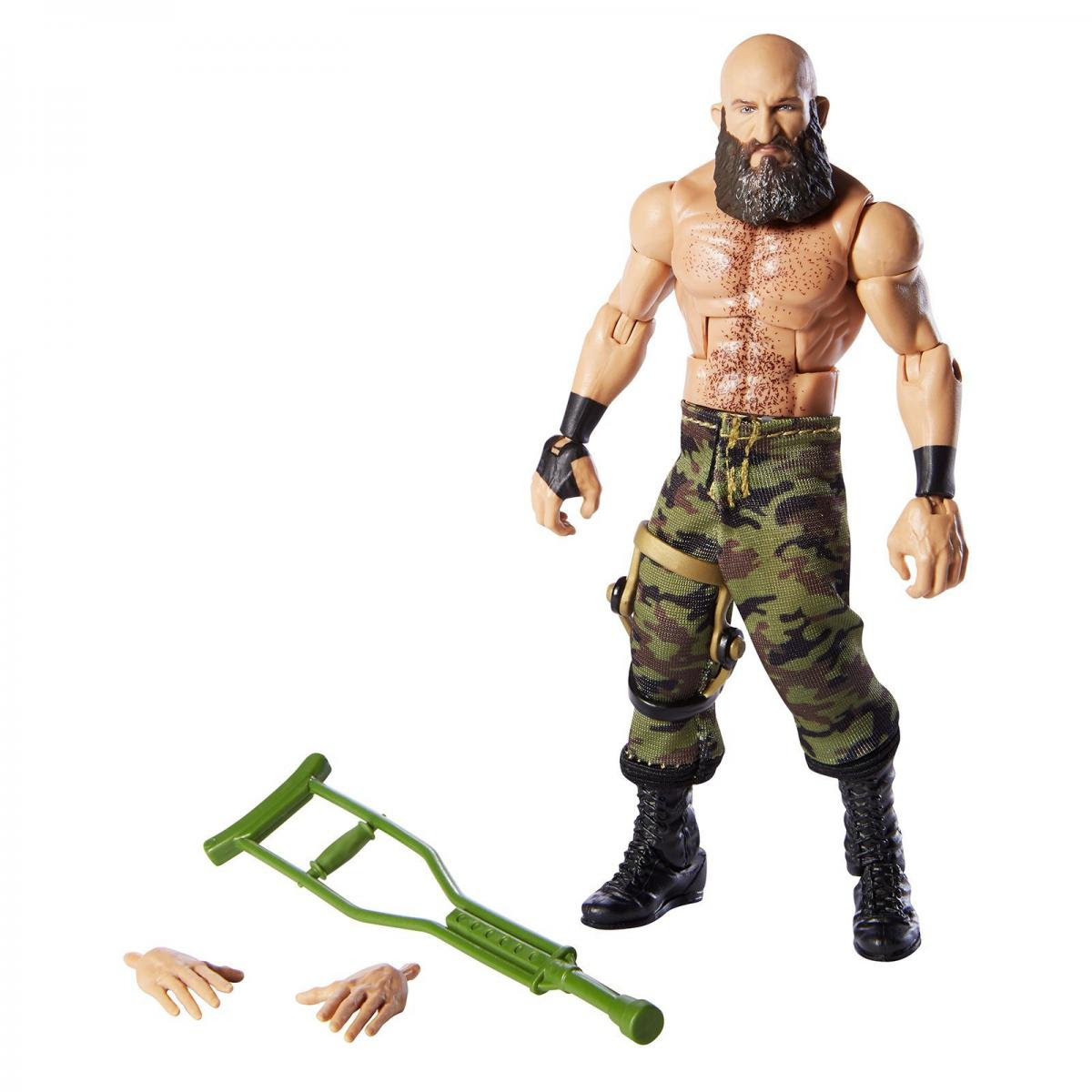 Image of WWE Wrestling Elite Series 69 - Tommaso Ciampa Action Figure