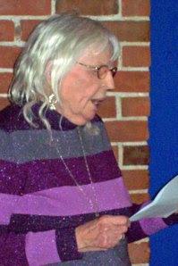 Norma West Linder
