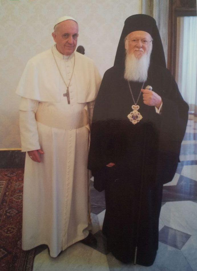 Papa in Turchia, Programma e Preghiera