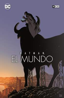 Batman: El Mundo (Cartoné 184 pp)