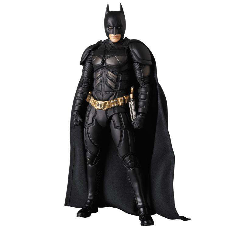 Image of Dark Knight Rises MAFEX No.053 PX Exclusive - Batman