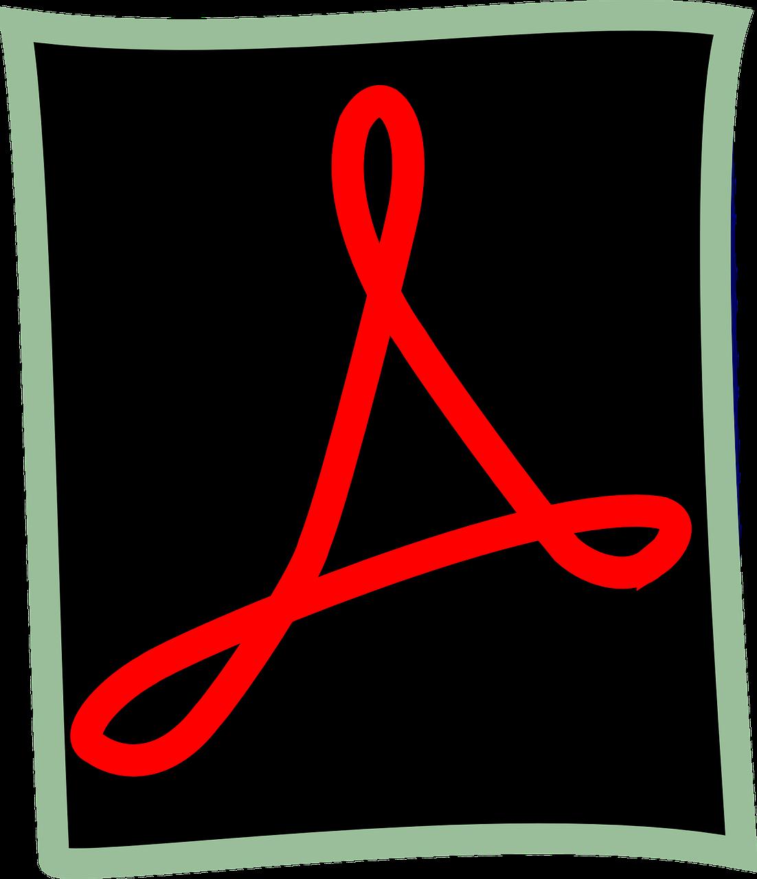 acrobat-reader-303805 1280