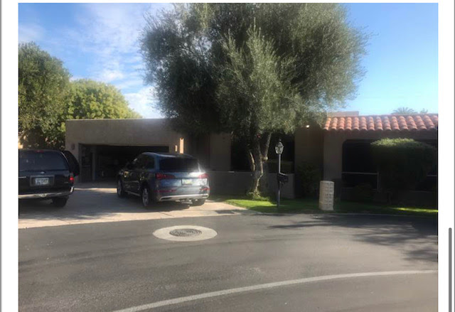 6119 N 73rd Way Scottsdale AZ 85250 wholesale property