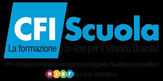 CFIScuola by Consorzio Ferrara Innovazione