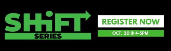 SHIFT Series: Register Now