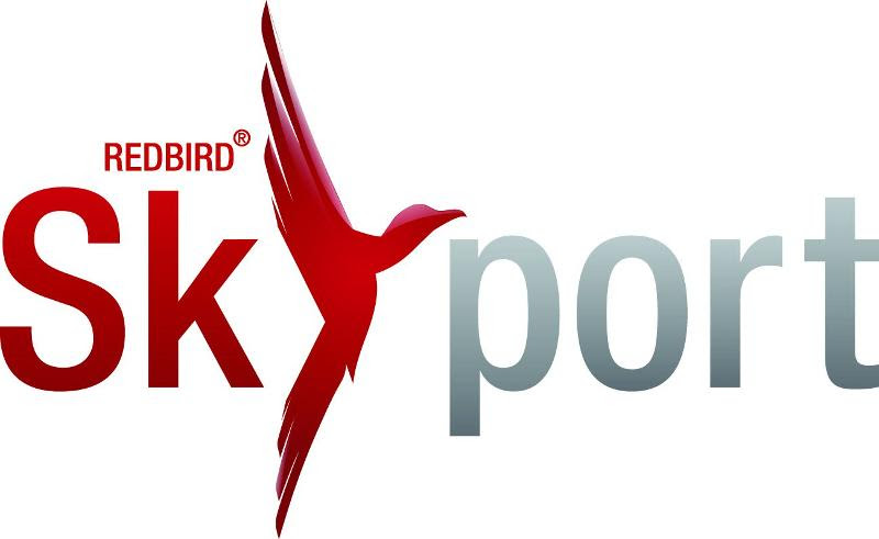 SkyPort HYI logo