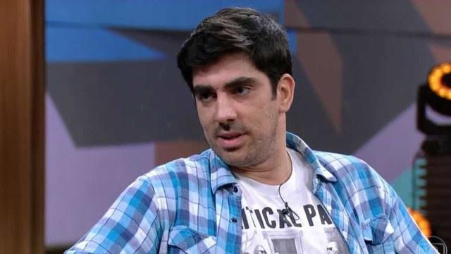 Adnet viraliza na web ao narrar CPI da Covid como se fosse Galvão Bueno