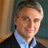 J Riccitiello CEO Unity