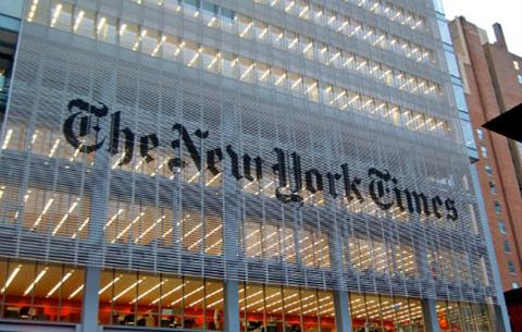 New York Times: 'Assault Weapons' Term is a 'Myth' Created by Democrats in the '90's