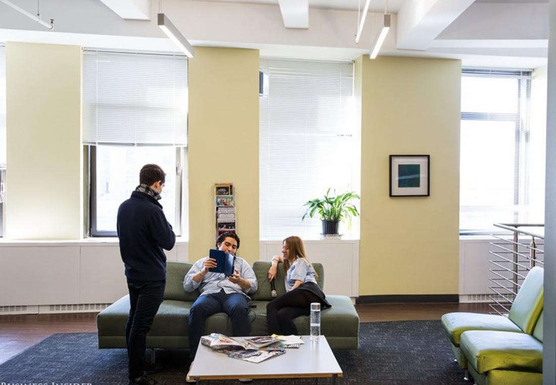 Có gì trong ngôi trường nội trú phí cao hơn Đại học Harvard? - Ảnh 13.