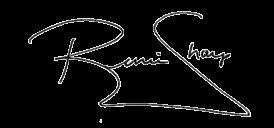 Renee sharp signature