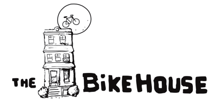 Bike House logo